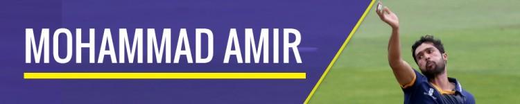 Amir POTM