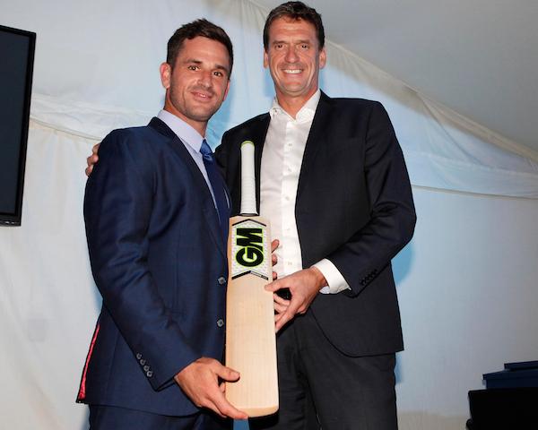Essex CCC Awards 2016, Cricket, Essex County Ground, Chelmsford, Essex, United Kingdom – 29 Sep 2016
