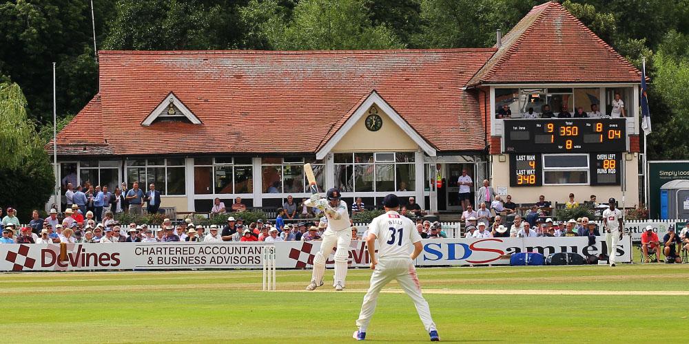 Colchester Cricket Festival Suspended For 2017