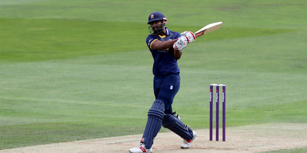 Varun Chopra T20