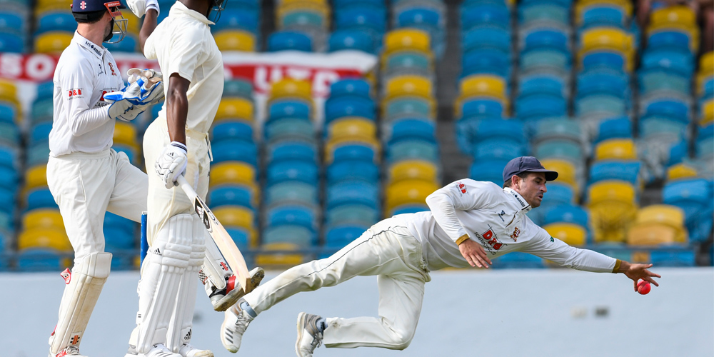 Essex v MCC | McGrath stays positive after MCC take control