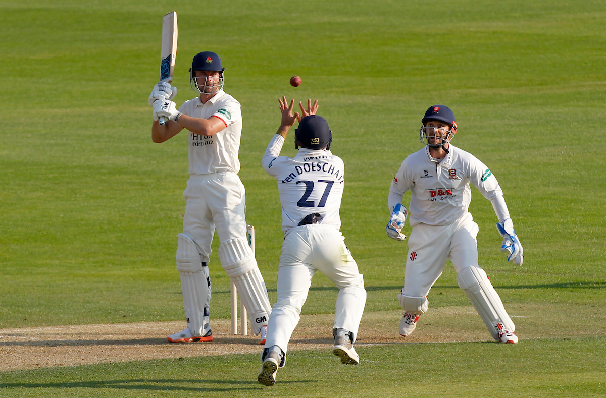 Essex v Lancashire – Specsavers County Championship – Divison One – Day One – The Cloudfm County Ground