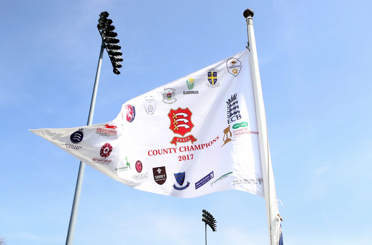 Essex v Lancashire – Specsavers County Championship – Divison One – Day Two – The Cloudfm County Ground
