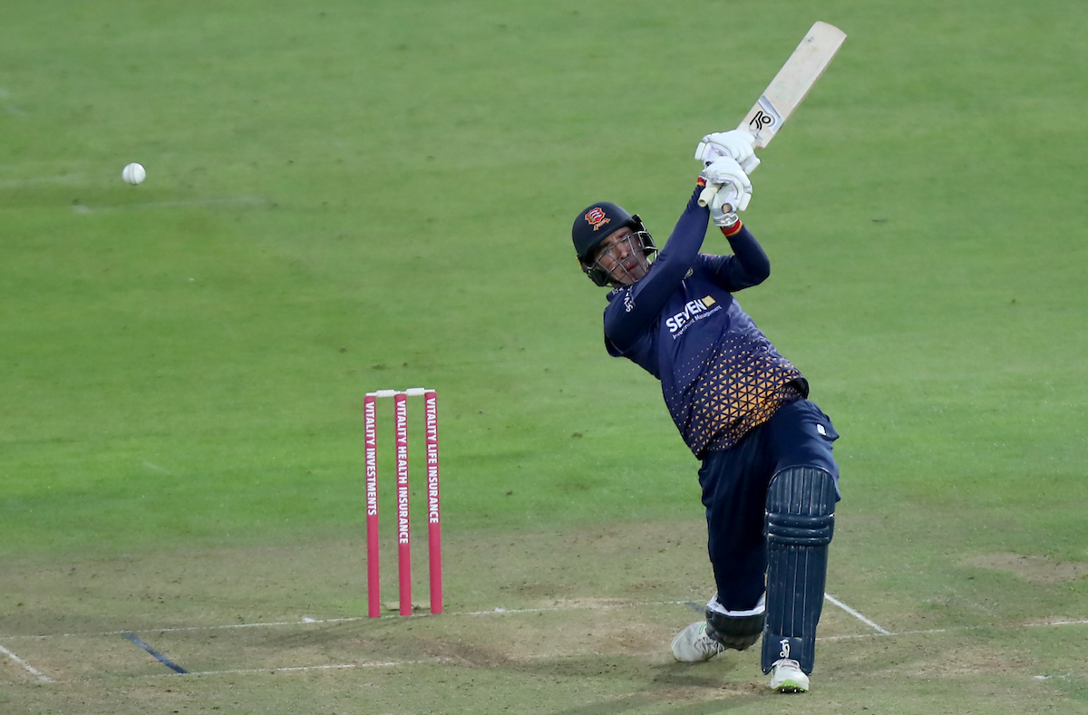 Middlesex v Essex Eagles – Vitality Blast – South Group – Lord's