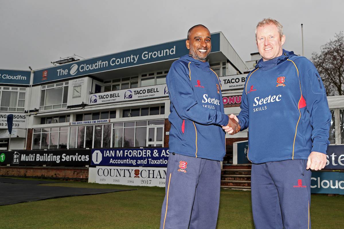 Essex Pre-Season – CloudFM County Ground