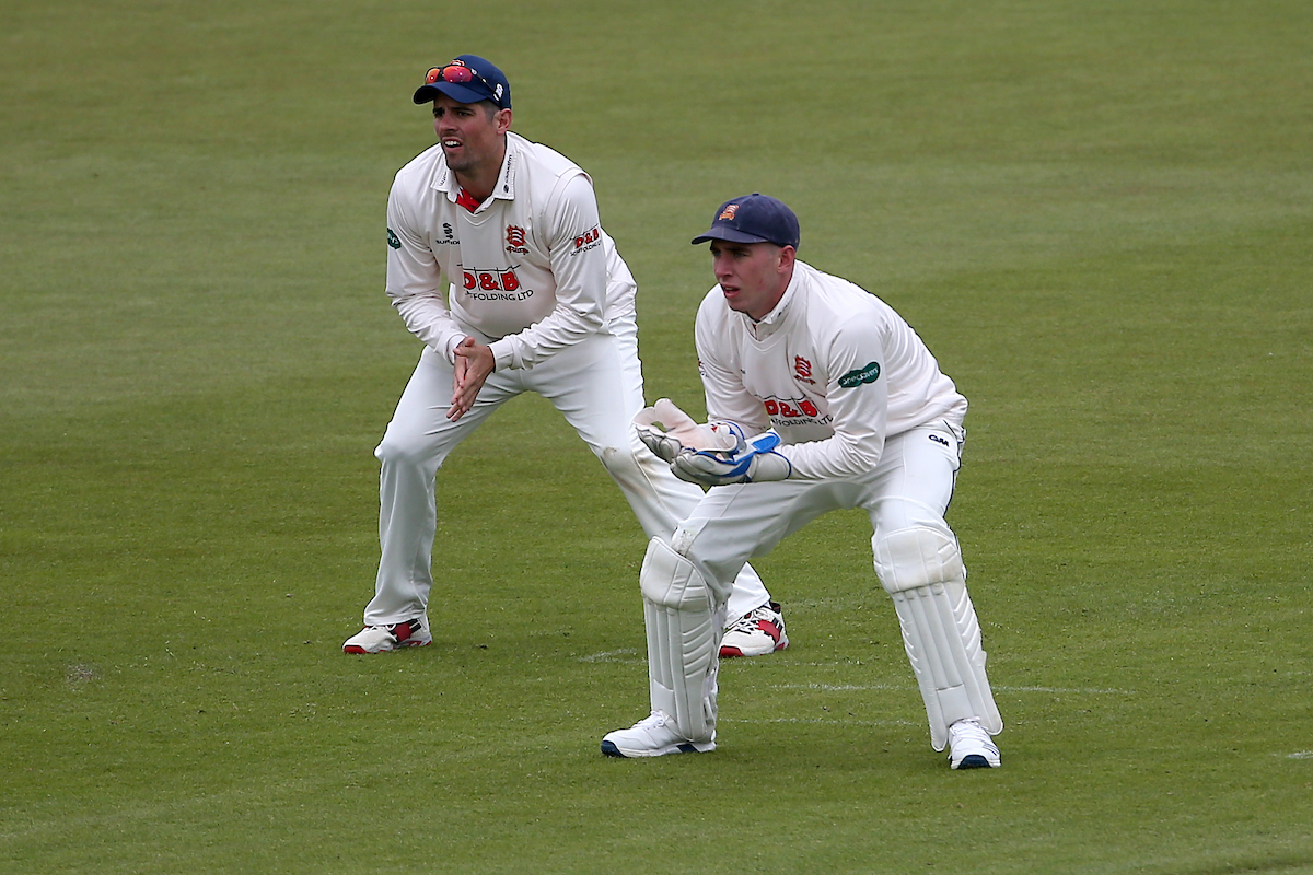 Hampshire CCC vs Essex CCC, Specsavers County Championship Division 1, Cricket, the Ageas Bowl, Southampton, Hampshire, United Kingdom – 05 Apr 2019